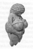 V�nus de Willendorf.